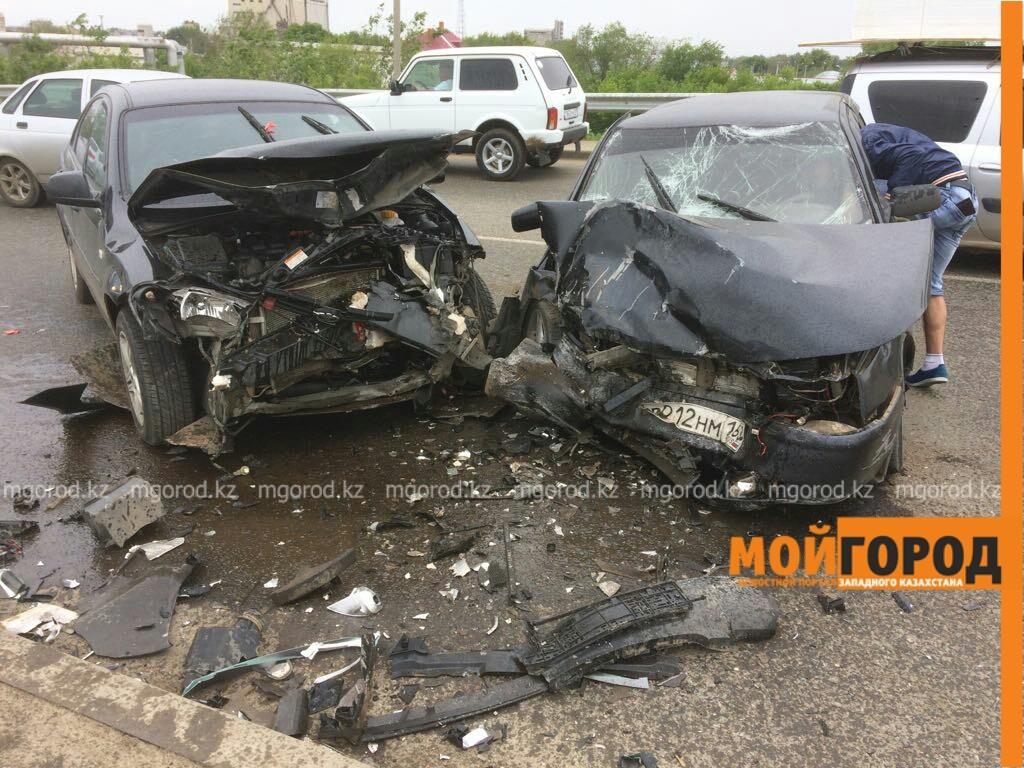 Шесть человек пострадали в ДТП на мосту в Уральске IMG-20170603-WA0034