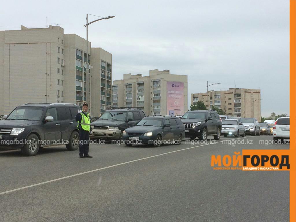 Шесть человек пострадали в ДТП на мосту в Уральске IMG-20170603-WA0035