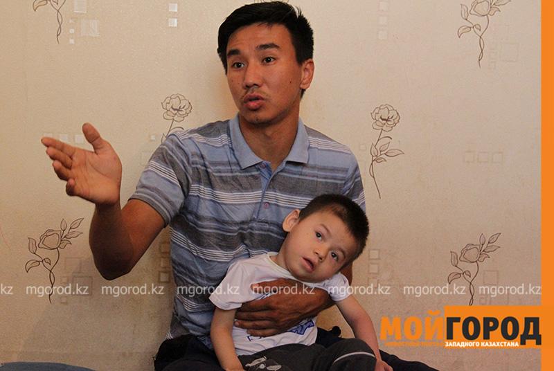 В Уральске врачи попросили маму снимать на видео судороги у сына malchik dcp (2)