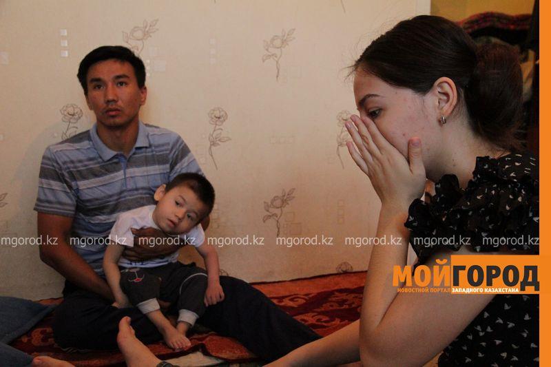 В Уральске врачи попросили маму снимать на видео судороги у сына malchik dcp (6)