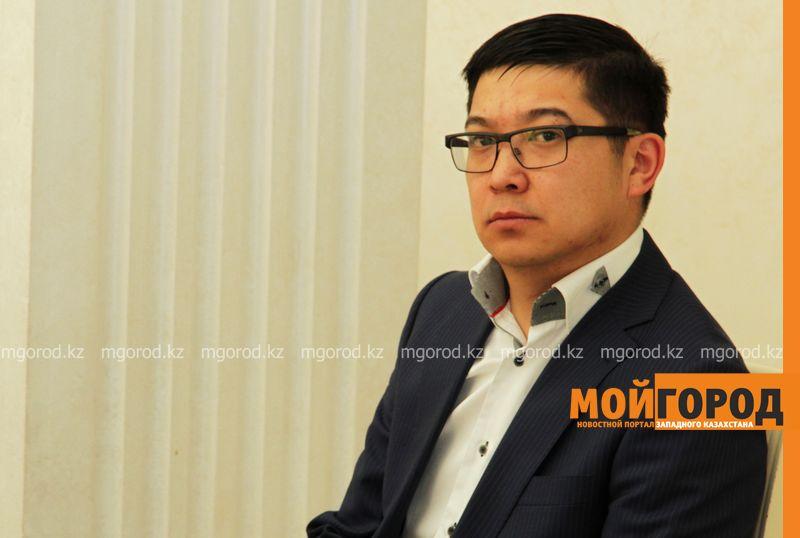 На вопросы читателей «МГ» ответит руководитель управления здравоохранения по ЗКО Канат Тосекбаев