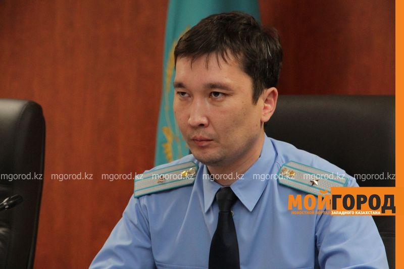 Новости Уральск - В ЗКО уголовные дела будут вестись в электронном виде prokuratura