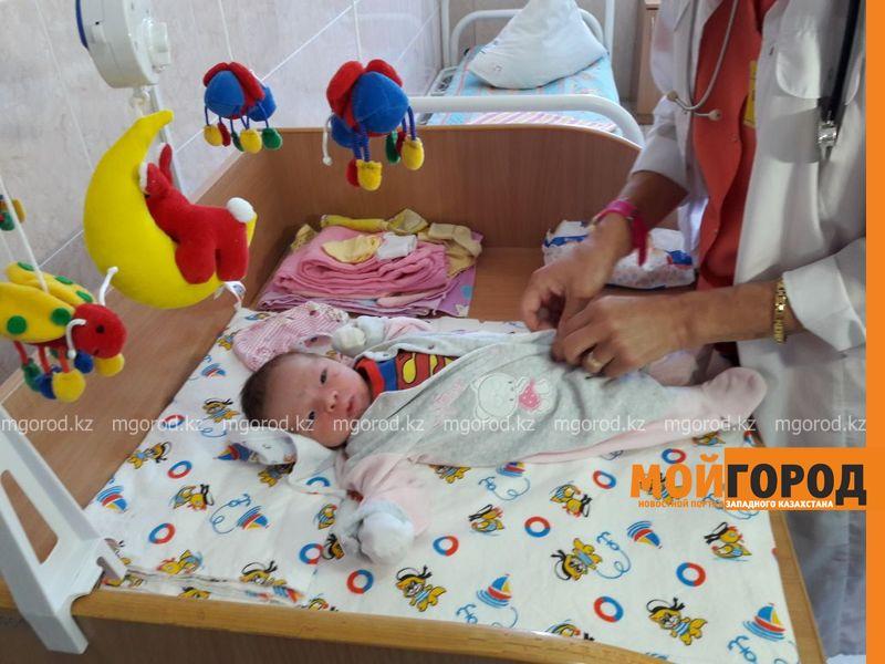 Новости Уральск - Мать, бросившую на стройке ребенка, восстановили в родительских правах в Уральске
