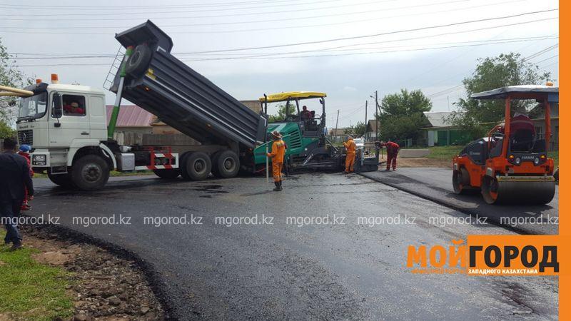 В июле в Уральске на ремонт закроют улицу Гагарина serbryakovo (1) [800x600]