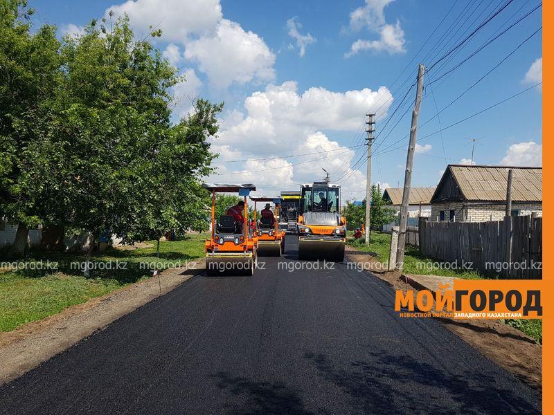 В июле в Уральске на ремонт закроют улицу Гагарина serbryakovo (2) [800x600]