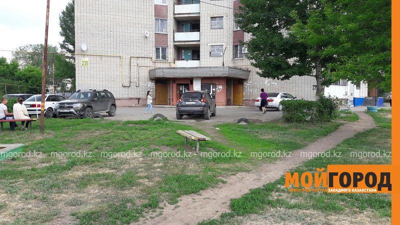 Новости Уральск - Шесть скверов приведут в порядок в Уральске skver (1)