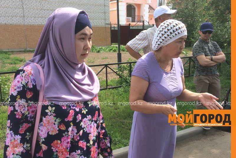 Восемь сельчан осудили за подготовку нападения на отдел полиции в ЗКО sud (1)
