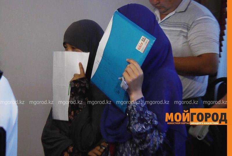 Восемь сельчан осудили за подготовку нападения на отдел полиции в ЗКО sud (4)