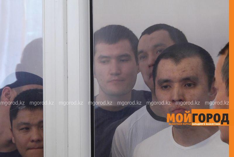 Восемь сельчан осудили за подготовку нападения на отдел полиции в ЗКО sud (5)