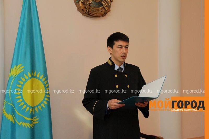 В Уральске мужчина убил свою мать из-за постоянных скандалов sud smus (1)
