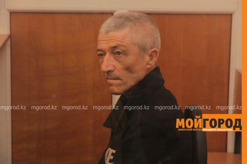 В Уральске мужчина убил свою мать из-за постоянных скандалов sud smus (3)
