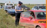 В ЗКО задержали угонщика автомобилей
