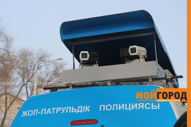 Новости Уральск - В Уральске водители теперь смогут оплатить штрафы на месте
