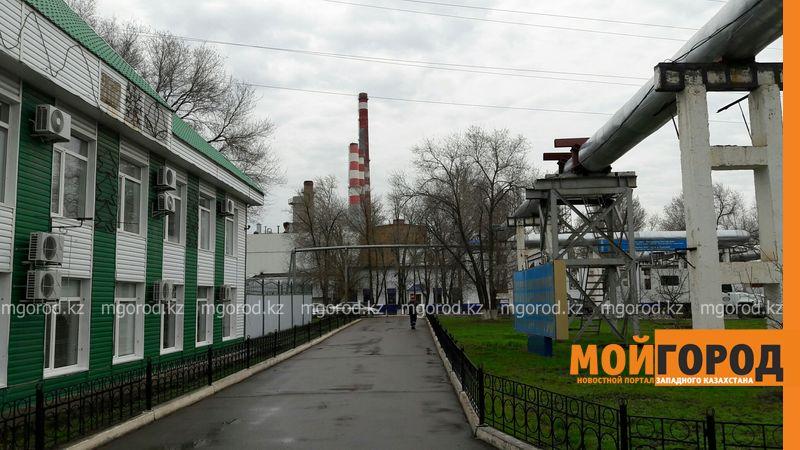 Новости Уральск - Уральская ТЭЦ встала из-за долга почти в миллиард тенге