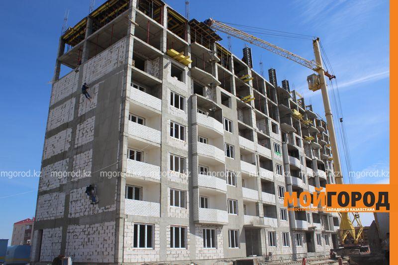 Новости - Запад РК вошёл в зону риска у сейсмологов: здания там будут строить сейсмоустойчивые