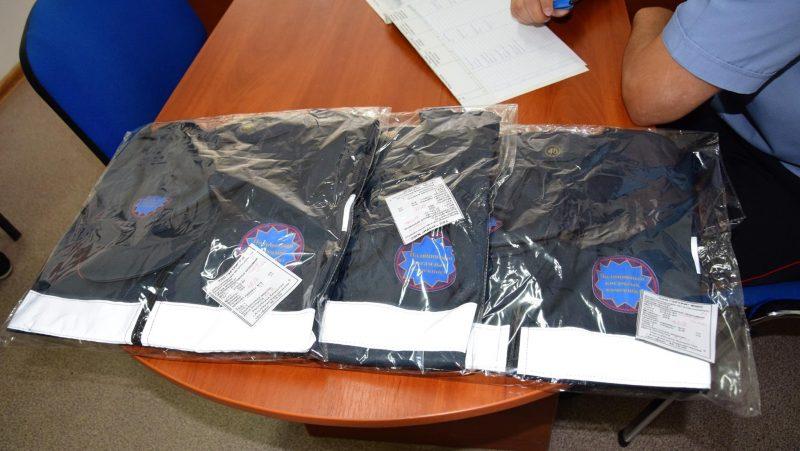 Новости Атырау - 8 девушек будут помогать полицейским следить за порядком в Атырау 19944365_786793611482575_3092625989654903326_o