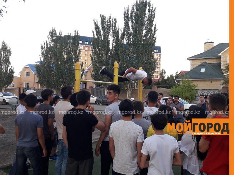 Уличный вид спорта планируют развивать в Атырау 20170711_202825