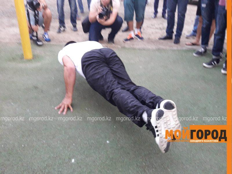 Уличный вид спорта планируют развивать в Атырау 20170711_202938