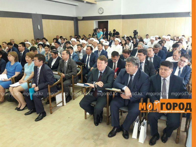 Новости Атырау - Казахстанцев, вступивших в ряды террористов за рубежом, приравняют к предателям родины 5f155822-93de-43d5-a489-6b12513ad09c