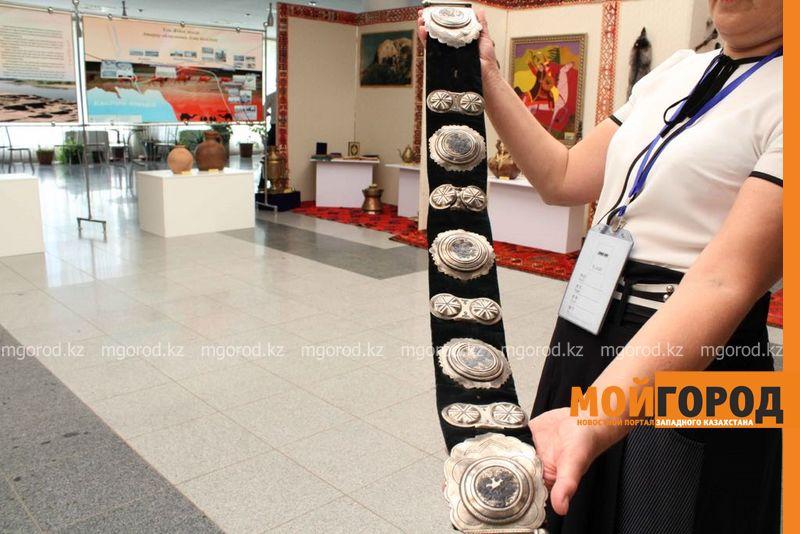 Новости Атырау - В Астане начались дни культуры Атырауской области d854af6d-b350-4308-98a2-292c33518175 []
