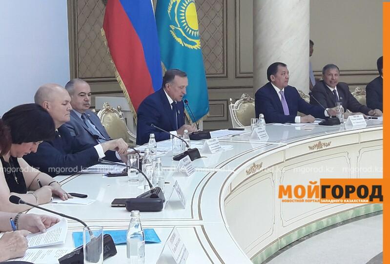 Новости Атырау - Жителям Атырау упростят правила провоза багажа в Россию granica