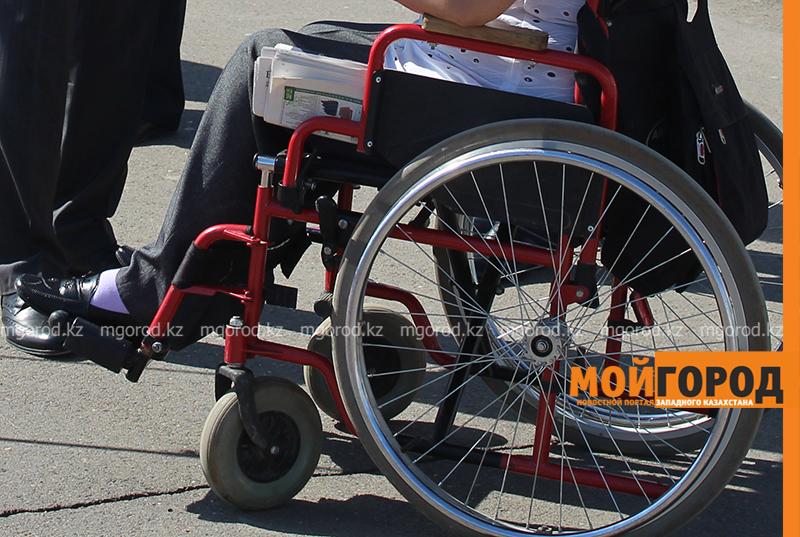 В Атырау детей-инвалидов принуждали к труду