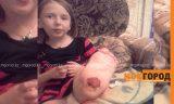 На лечение больной девочки из Уральска удалось собрать всю сумму