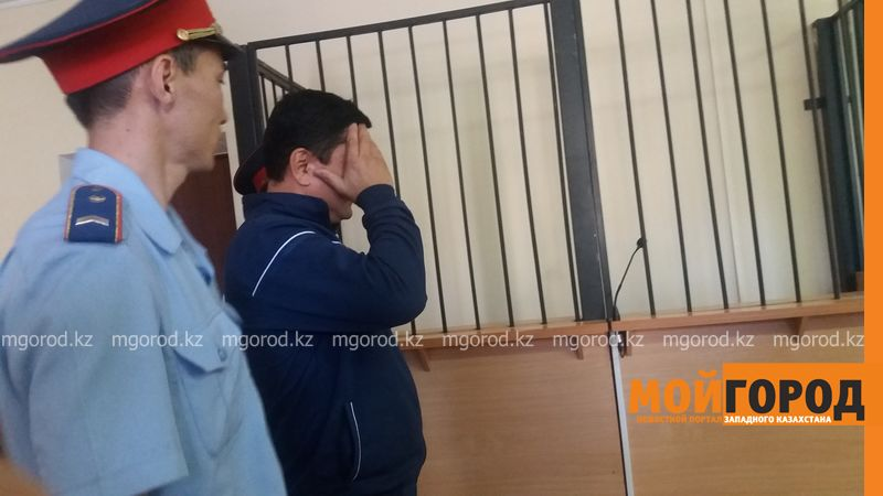 Новости Уральск - Более 170 млн тенге взыскал суд с осужденного за незаконное хранение сайгачьих рогов