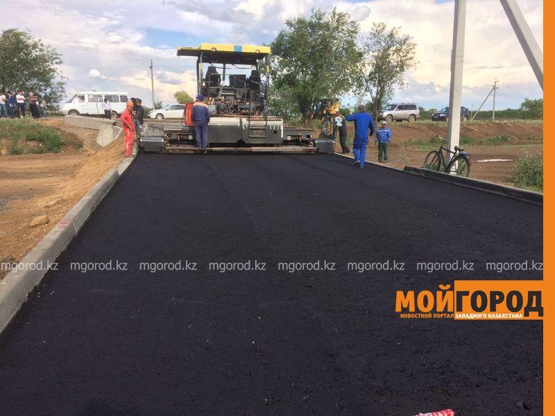 Дороги на 48 улицах отремонтируют в микрорайоне Уральска
