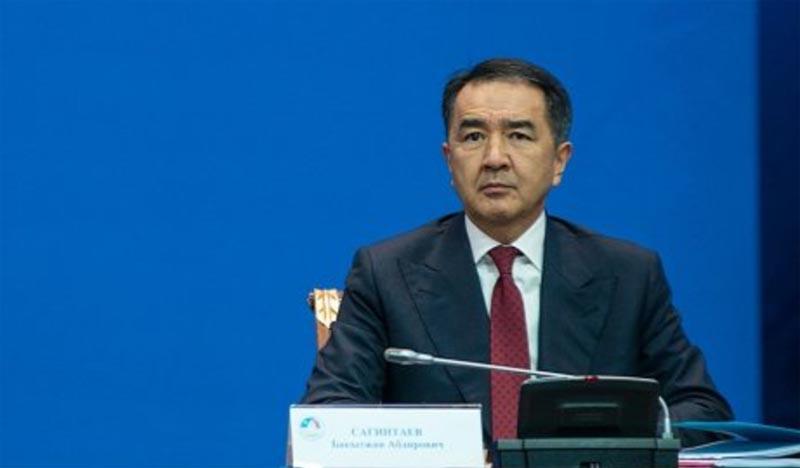 Новости - Сагинтаев о росте экономики Казахстана: Не надо расслабляться sag