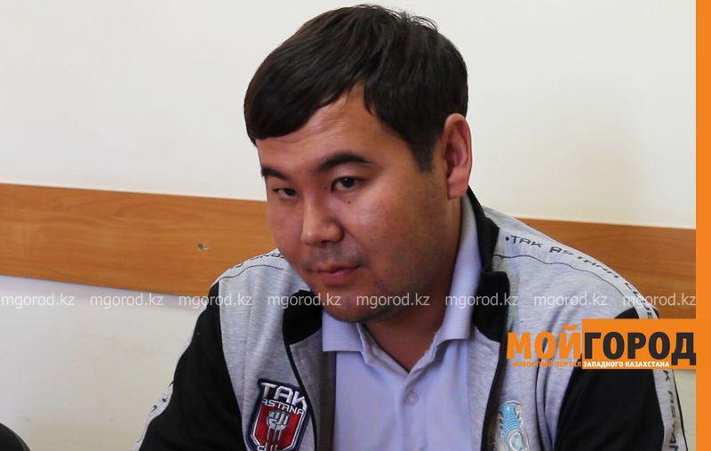 Житель Уральска обманывал родственников, обещая устроить их на работу uvd Uralsk (1)