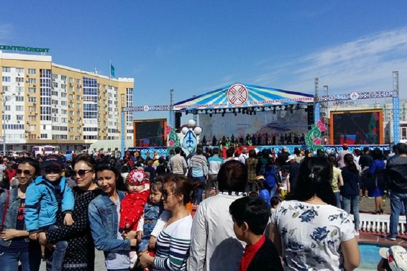 Новости Атырау - В Атырауской области на День Конституции откроют два спорткомплекса