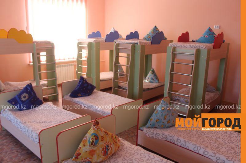 13 школ и 38 детсадов откроют в Актюбинской области