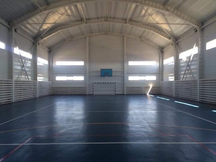 Новости Атырау - В двух сельских округах Атырау построили новые физкультурные комплексы FB_IMG_1501821510621