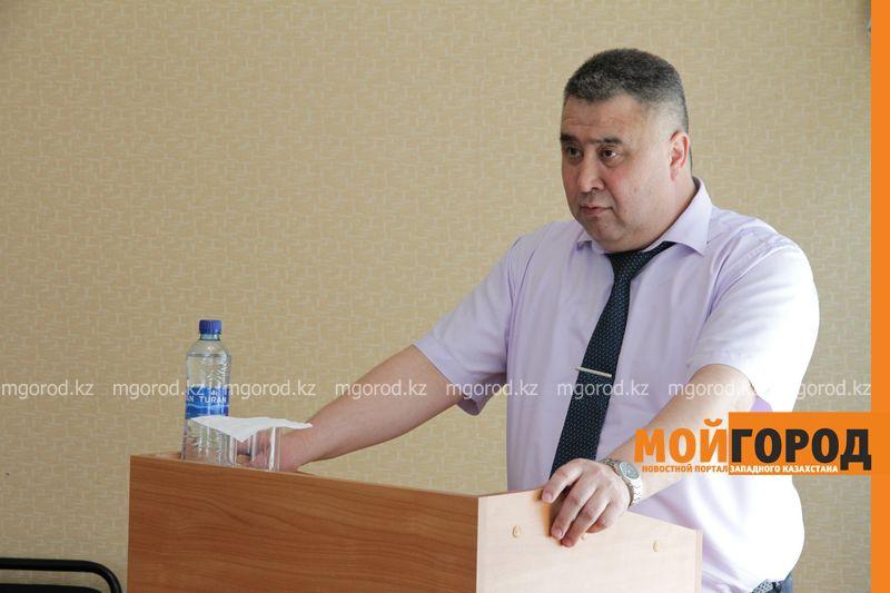 Новости Уральск - Покойников включают в списки присяжных заседателей в акиматах ЗКО