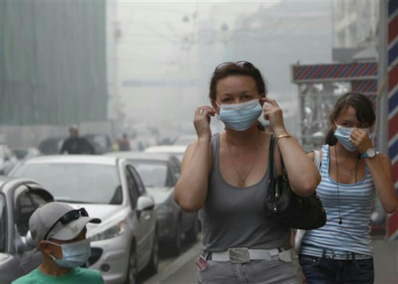 Природоохранная прокуратура выявила источник неприятного запаха в Атырау
