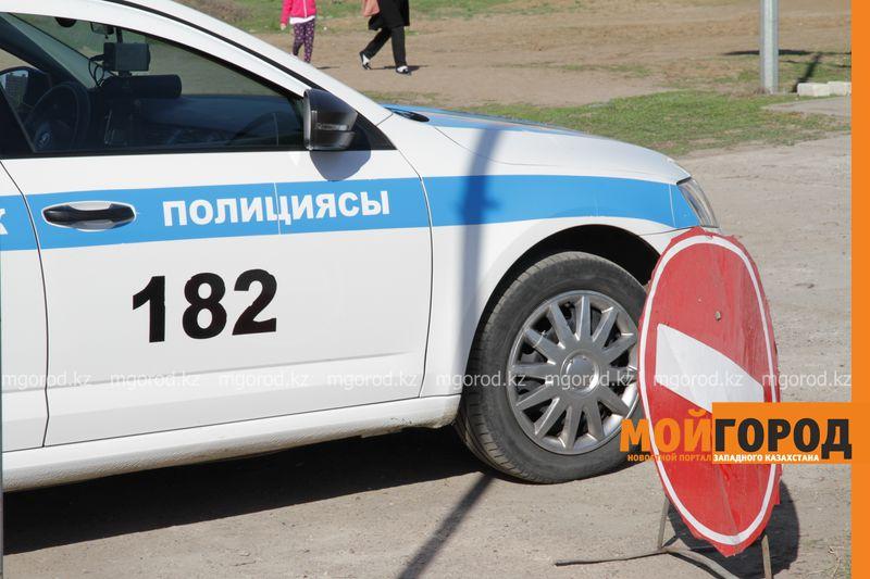 Новости Атырау - Составлен рейтинг частых нарушений ПДД в Атырау