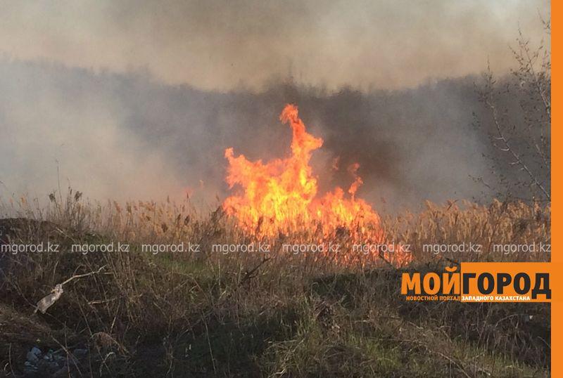 Новости Актобе - Родные заживо сгоревшего акима в Актюбинской области винят в его гибели начальство