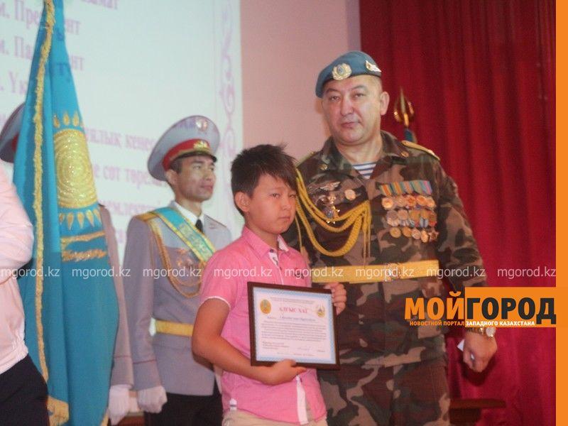 Новости Актау - В Актау 10-летний мальчик спас маленькую девочку от педофила