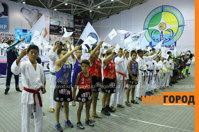 В Атырауской области спортсмены-чемпионы и их тренеры будут получать зарплату за свои достижения