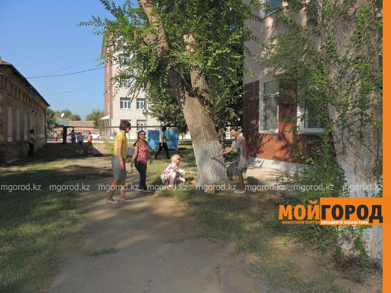 Новости Уральск - В субботнике приняли участие более семи тысяч уральцев subbotnik (1)