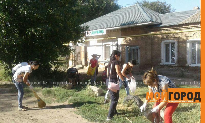 В субботнике приняли участие более семи тысяч уральцев subbotnik (2)