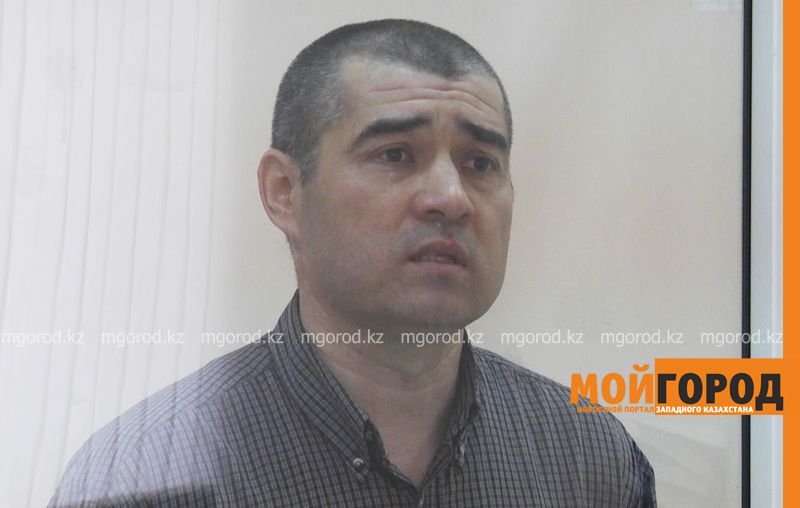 """В Уральске в суде """"Шейх Халил"""" заявил, что не признает своей вины sud Halil dopros (3)"""