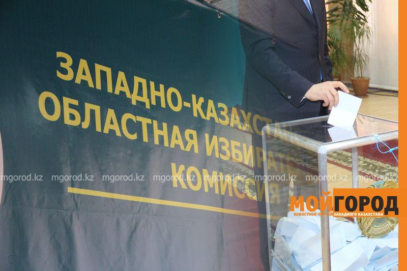 Новости Уральск - В 56 сельских округах ЗКО сменились акимы