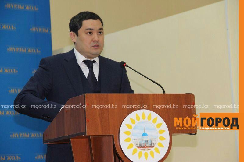 Назначен новый руководитель СПК «Атырау»