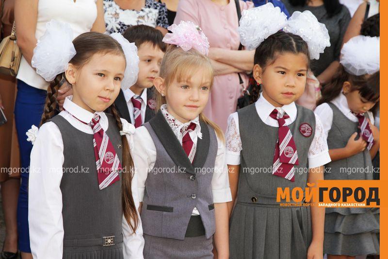 В Казахстане в первые классы разрешили набирать пятилеток