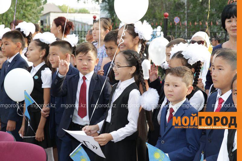 Новости Атырау - Жители Атырау просят открыть русские классы в казахоязычных школах