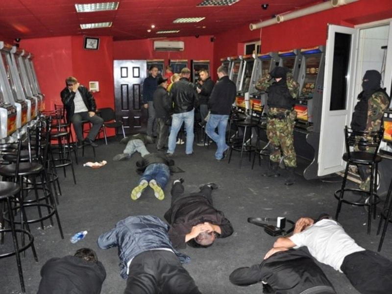 Новости Атырау - В центре Атырау пресечена деятельность подпольного казино