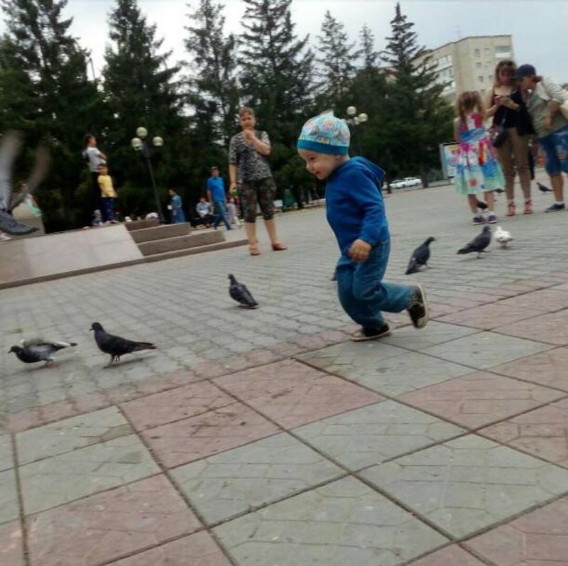 Новости Уральск - Летний Уральск в Instagram