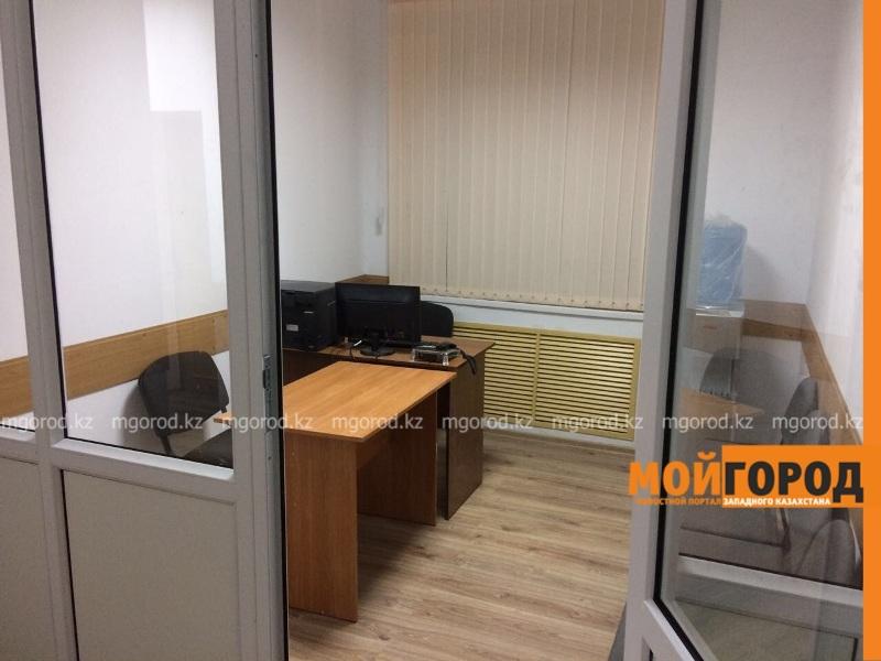 Новости Атырау - В Атырауской области полиция будет допрашивать подозреваемых в прозрачных кабинетах